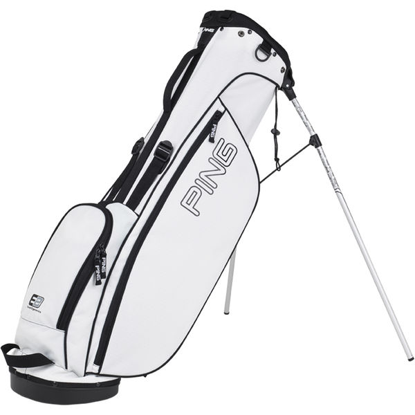 Printed Ping L8 Carry Bag