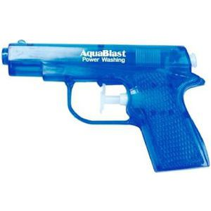 promotional water gun personalized gifts laser engraved gifts