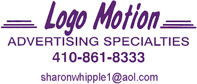 Logo Motion Advertising Specialties